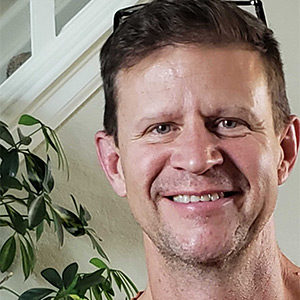 Todd Brocklesby - testimonial